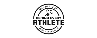 Behind Every Athlete logo